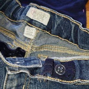 Justice Bottoms - Bundle Justice Shorts & Shirts